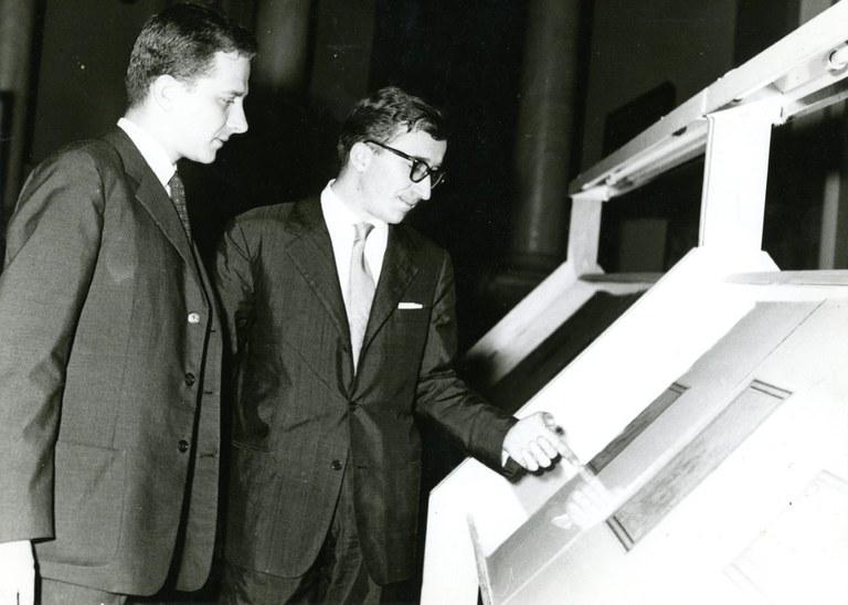 Andrea Emiliani, [anni '60]