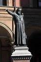 Bologna, via Ugo Bassi