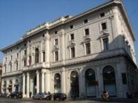 Ferrara, camera di Commercio, sede del festival