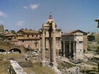 Roma, Foro Boario