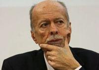 Franco La Polla (foto Michele Nucci, 'Corriere di Bologna')
