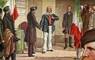 Biblioteca comunale di Imola, cartolina dal fondo Giovannini