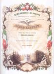 Frontespizio di un volume del Fondo Comandini conservato presso la Biblioteca Malatestiana di Cesena