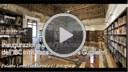 Video: Inaugurazione della biblioteca Guglielmi. 17 ottobre 2011
