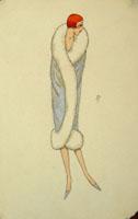 modello per sartoria