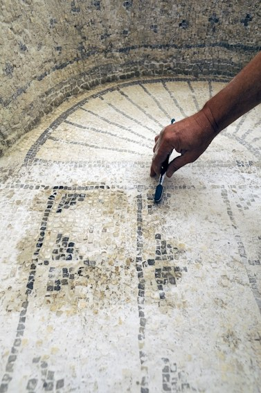 Progetto Europeo ACE Archaeology in Contemporary Europe