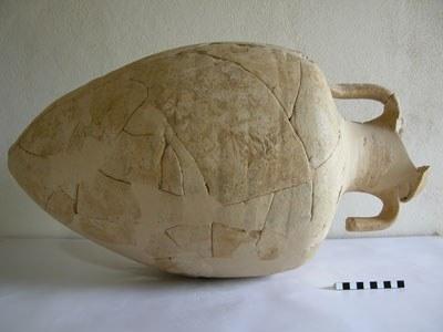 Cantiere scuola per il restauro di reperti ceramici, Museo della Regina, Cattolica (RN)