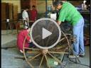 Video: la scommessa del calesse