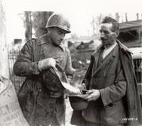 Soldato alleato