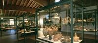 Museo nave romana Comacchio