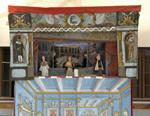 Baracca, di Ettore Forni, I metà sec. XX, Centro di Documentazione del Mondo Agricolo Ferrarese, San Bartolomeo in Bosco