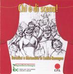 Copertina DVD 'Chi è di scena'