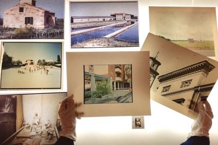 Ricerca nel catalogo della fototeca