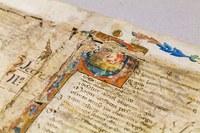 Alla scoperta di Dante. Il patrimonio dantesco alla Biblioteca Aurelio Saffi di Forlì