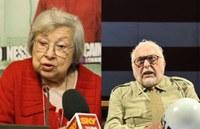 Archivi Storici: gli inventari dell'UDI e del Teatro Due per ricordare Lidia Menapace e Gigi Dall'Aglio
