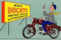 Archivio Ducati: online la descrizione del patrimonio storico documentario