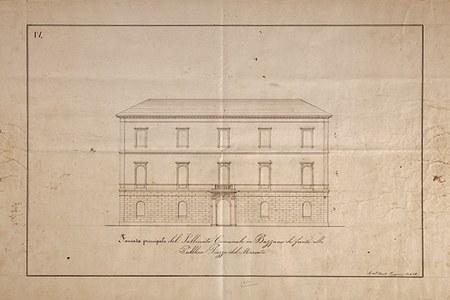 In punta di matita. La valle del Samoggia nelle carte dell'ingegnere Michelangelo Minelli (1839-1890)