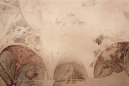 In restauro il Palazzetto Eucherio Sanvitale a Parma