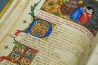 """La Commedia nella città di """"Santerno"""". Testimonianze dantesche nella Biblioteca comunale di Imola"""
