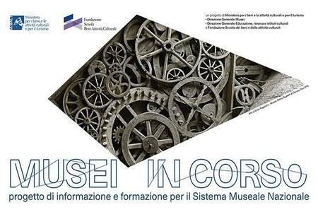 Musei in corso. Corso multimediale sulla cura e la gestione delle collezioni