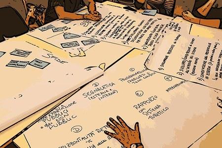 Quali stakeholder per i musei? Il valore della co-progettazione