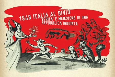 Quante storie nella Storia 2020 Rewind: 1948 Italia al bivio, un kit multimediale per le scuole