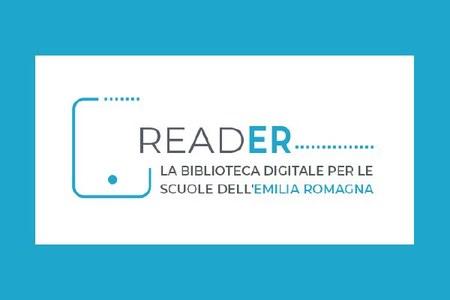 """""""ReadER"""": la biblioteca digitale per le scuole dell'Emilia-Romagna"""