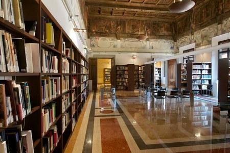Riapertura Biblioteca Guglielmi