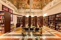 Virtual Tour a Palazzo Leoni