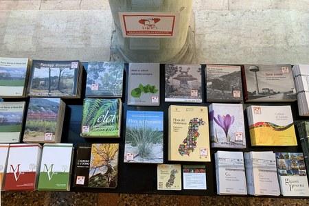 ViVi il Verde: Liberiamo i libri!
