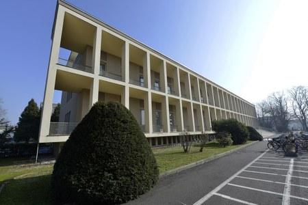 Architettura del secondo Novecento