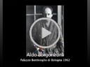 Aldo Borgonzoni Testimone del tempo
