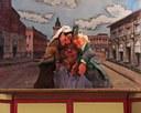 Chi è di scena? Burattini e marionette in Emilia-Romagna