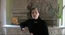 Salone del Restauro 2009 - Intervista a Laura Carlini