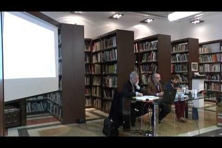 Presentazione del volume Bononia Manifesta