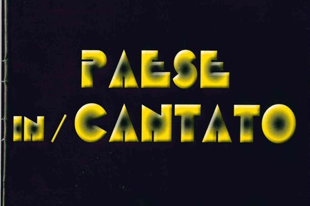 Paese in-cantato