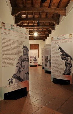 Immagini dalla mostra
