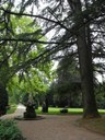Grazzano Visconti (PC), Parco del Castello