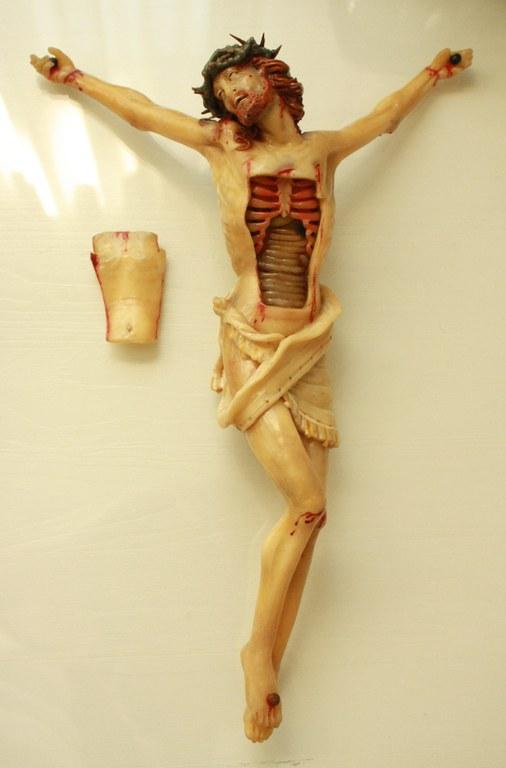 Anatomia del sacro