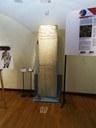 """""""Ma quanto è grande la stele di Iulius Urbanus (Museo Archeologico """"G. Ferraresi"""" di Stellata di Bondeno)"""""""