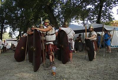 """""""Ma questi saranno veri romani?"""""""