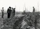 Corso di formazione dell'Ente Delta Padano, ca. 1954, raccolta EDP-ERSA