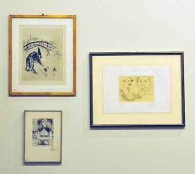 cArte. L'archivio e la collezione di Gino Montesanto