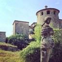 FOTO VINCITRICE Castello di Gazzano - foto di claudiames