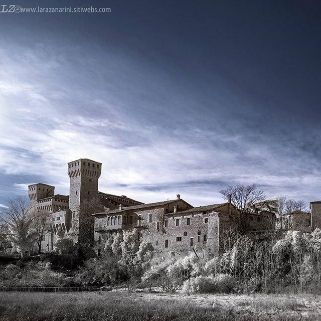 FOTO VINCITRICE Rocca di Vignola - foto di Zanarinilara