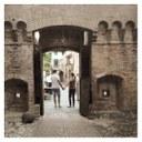 Rocca di Dozza - Foto di faigiovani.bologna