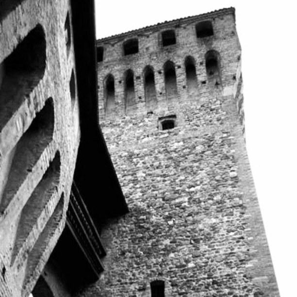 Rocca di Vignola - foto di piccinuains