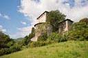 Castello Malaspina dal Verme di BOBBIO (PC)
