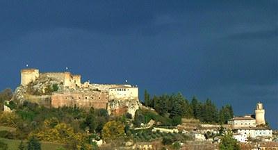Rocca di CASTROCARO (FC)