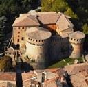 Rocca di DOZZA (BO)